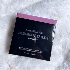 bareMinerals Makeup - NWT Bare Minerals Foundation Clearly Espresso